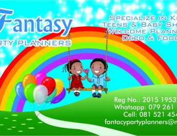 Fantasy Party Planners