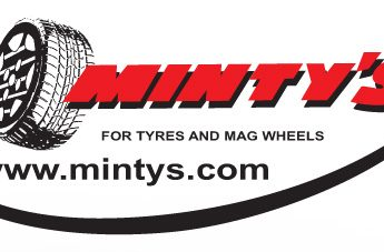 Minty's For Tyres and Mags
