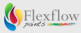 FLEX-FLOW PAINTS