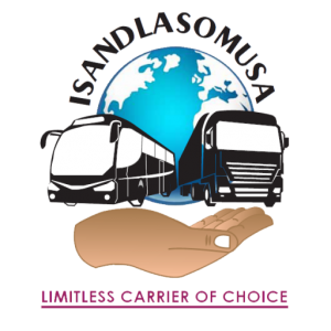 Isandlasomusa Trading Enterprise website, Passenger transportation, cargo transportation, Deliveries
