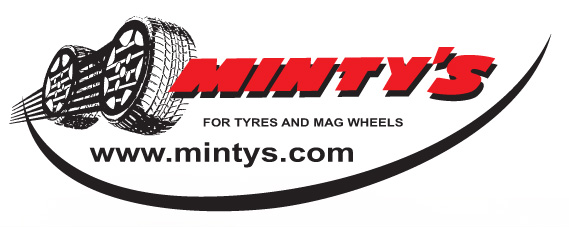 Minty's For Tyres And Mags company website, Tyres, Wheels, Mags, fitment centres, Toyo, Nexen, Bridgestone, Dunlop, Goodyear, Continental, Michelin, Barum as well as Pirelli