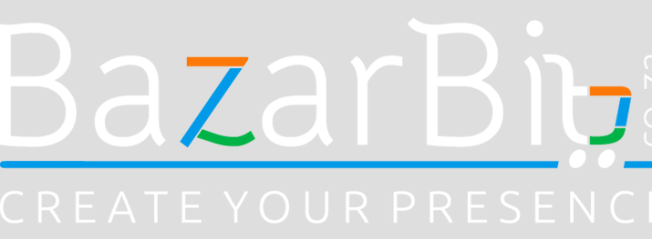 BazarBit, An eCommerce Website Builder, Ecommerce builder, free website builder