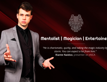 Brendon Peel – Mentalist, Magician & Entertainer