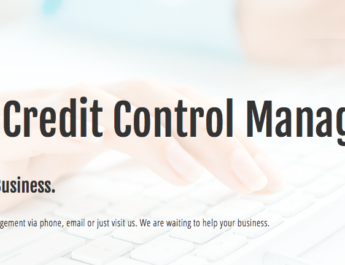 Executive Credit Control Management – ECCM