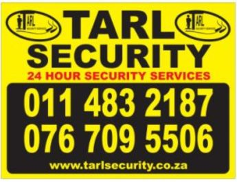 TARL Security Services CC