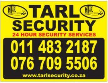 TARL Security Services CC