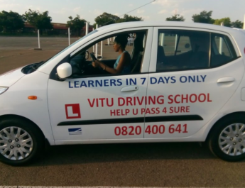 Vitu Driving School