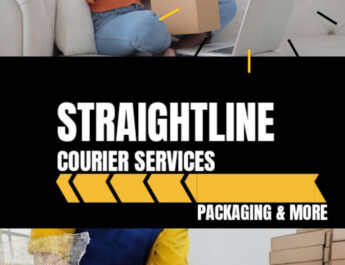 Straightline Courier Services